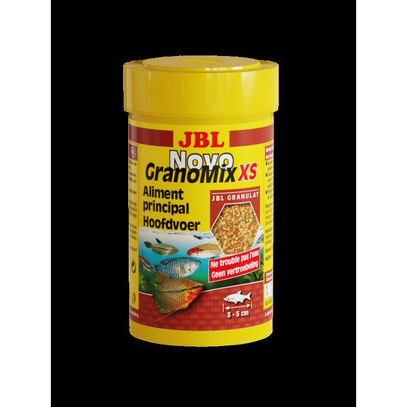 Granulés JBL NovoGranoMix