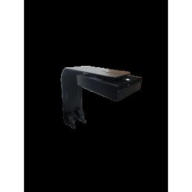 Support pour LED AquaIllumination H2Ocean Slimline Gen2-D-D The Aquarium Solution-HTMG2BALCK