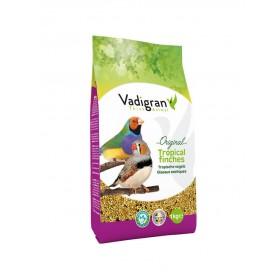 Mélange de graines & céréales pour oiseaux exotiques Vadigran-Vadigran-00271