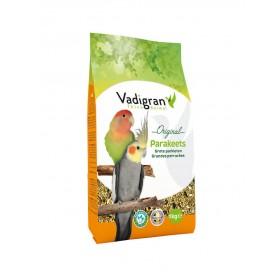 Mélange de graines & céréales pour grandes perruches Vadigran-Vadigran-00401