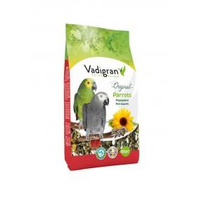 Mélange de graines & céréales Perroquet Original Vadigran-Vadigran-00451