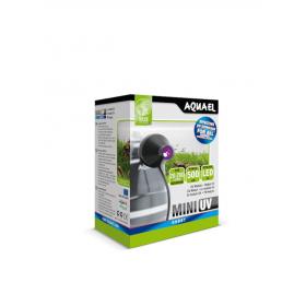 Stérilisateur Mini UV Aquael-Aquael-