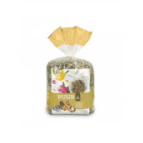 Foin de prairie fleurs 500 G Puur-Puur-654856