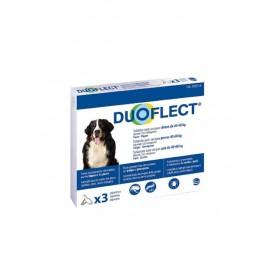 Pipettes Antiparasites Duoflect - Chien 40 à 60 kg-DUOFLECT-