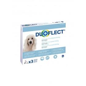 Pipettes Antiparasites Duoflect - Chien 10 à 20 kg-DUOFLECT-