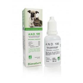 A.N.D 185 Articulation souplesse 30 ml