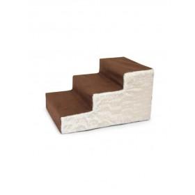 Coussin escalier 60 x 39 x 33 cm--CP407/A