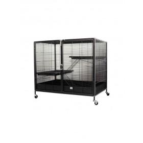 Cage pour furets et rats Rodent Villa--D671-1