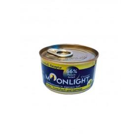 Alimentation naturelle poulet, poulpe & légumes Moonlight-Moonlight-964312