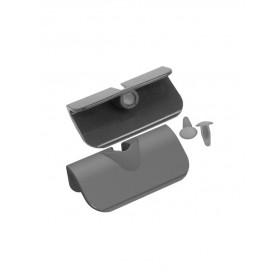 Lames en plastique 45 mm TUNZE pour Care Magnet Nano (0220.156)-TUNZE-0220.156
