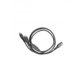 Cable adaptateur Y TUNZE (7090.300)-TUNZE-7090.300