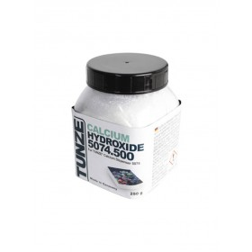 Recharge pour Calcium Dispenser TUNZE Calciumhydroxid 250 g (5074.500)-TUNZE-5074.500