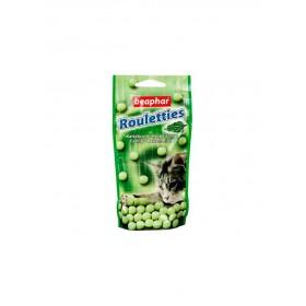 Friandises Beaphar Rouletties Herbe à chat 44 g