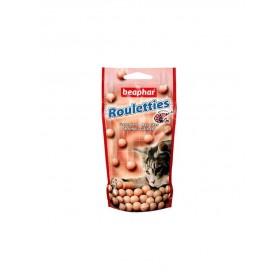 Friandises Beaphar Rouletties Crevettes 44 g