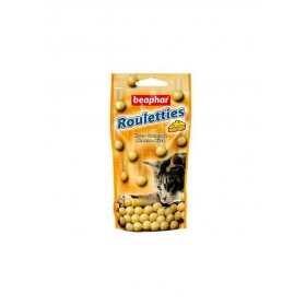 Friandises Beaphar Rouletties Fromage 44 g