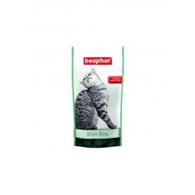 Friandises à l'Herbe à Chat Beaphar Bien-être 35 g-Beaphar-11636