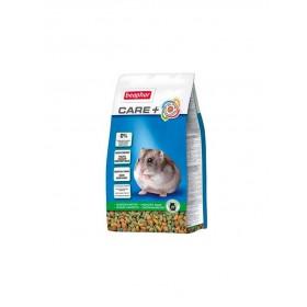 Granulés extrudés Hamster Nain Beaphar Care +