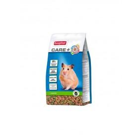 Granulés extrudés Hamster Beaphar Care +