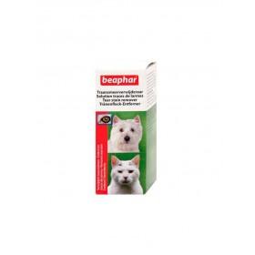 Solution Anti-traces de larmes Chien & Chat Beaphar 50 ml