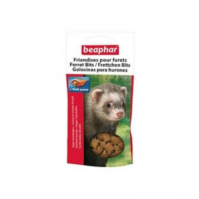 Friandises au malt Furet Beaphar 35 g-Beaphar-15318