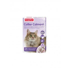 Collier Calmant Chat Beaphar