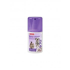 Spray Calmant Chat & Chien Beaphar 125 ml
