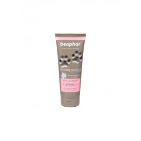 Shampooing Doux Chaton & Chat tous pelages Beaphar 200 ml