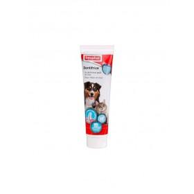 Dentifrice Haleine fraîche Chien & Chat Beaphar 100 g-Beaphar-15502