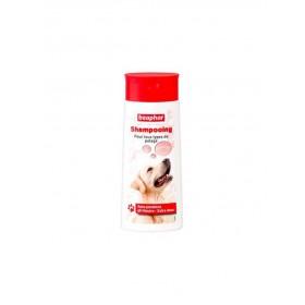 Shampooing Bulless tous pelage Chien Beaphar 250 ml