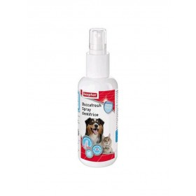 Spray dentifrice Chien & Chat Beaphar Buccafresh 150 ml-Beaphar-15501