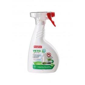 Insecticide Habitation Beaphar VETOpure Pulvérisateur 400 ml-Beaphar-19533