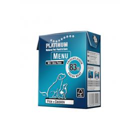 Menu Fish & Chicken Platinum-Platinum-2001