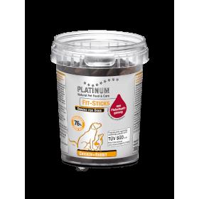 Fit-Sticks Chicken & Rabbit Platinum 300 g-Platinum-5002