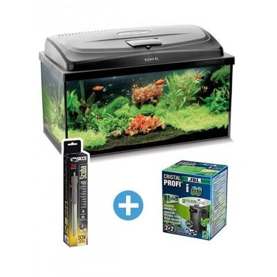 Aquael Classic 60 BOX LT 54 L Aquael 60 x 30 x 30 cm 114809