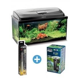 Classic 80 BOX LT 112 L Aquael 80 x 35 x 40 cm-Aquael-114811