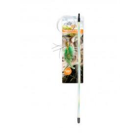 Jouet AFP Natural Instincts Appât à chat libellule