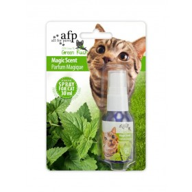 Spray attractif AFP Green Rush Magic Scent