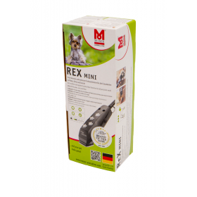 Tondeuse Moser Rex Mini