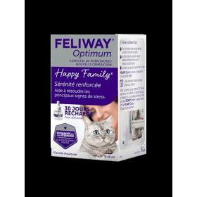 Feliway Optimum Recharge 48 Ml-Feliway-22115