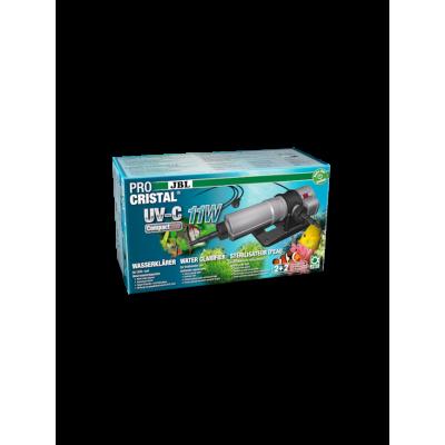 JBL Filtre ProCristal Compact Plus UV-C 11 W JBL 6047100