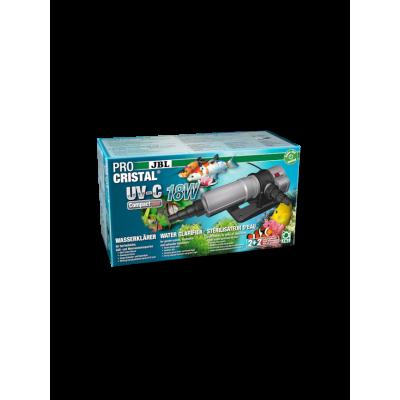 JBL Filtre ProCristal Compact Plus UV-C 18 W JBL 6047200