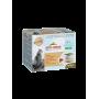 Almo Nature Menu Light Meal Thon & crevettes 4 x 50 g Almo Nature ALC551MEGA