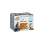 Almo Nature Menu Light Meal Poulet & Thon Almo Nature 4 x 50 g Almo Nature ALC555MEGA