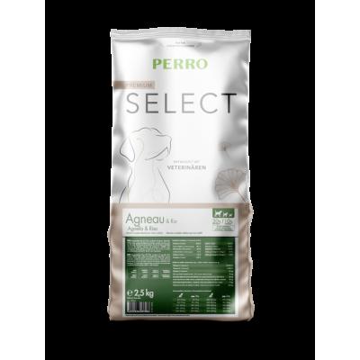 Perro Croquettes Perro Select - Agneau & Riz 181061