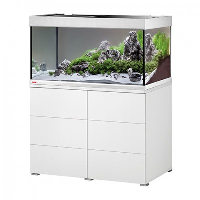 Ensemble aquarium + meuble ProximaTec 250 Eheim 492233