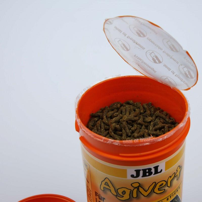 Sticks JBL Agivert