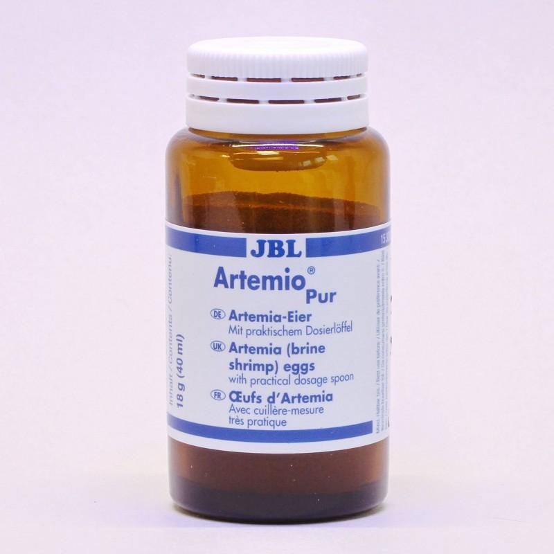 Œufs d'artémia JBL ArtemioPur