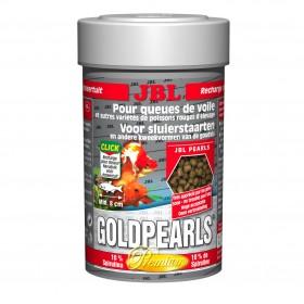 Granulés JBL GoldPearls-JBL-4063480