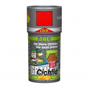 Granulés JBL GranaCichlid CLICK-JBL-4065500