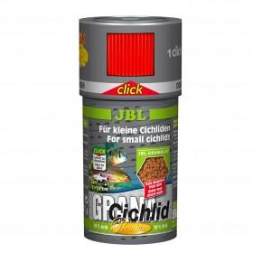 Granulés JBL GranaCichlid CLICK